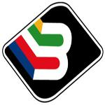 Wir verkaufen auch Fahrräder der Marke Basso.